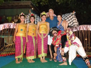 Bali wdancers