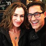 Courtney & Tony