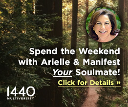 Manifest Your Soulmate Weekend - 1440 Multiversity