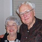 Peggy & John