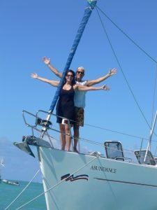 sailing-arms