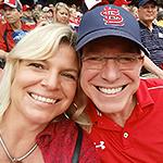Stacy & Mark