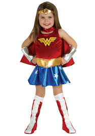 Wonder Woman small