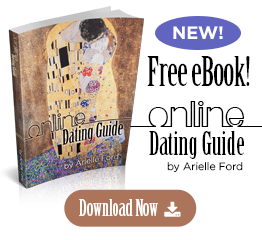 Online Dating Guide by Arielle Ford