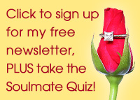 Take the Soulmate Secret Quiz