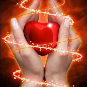 redheart&lights